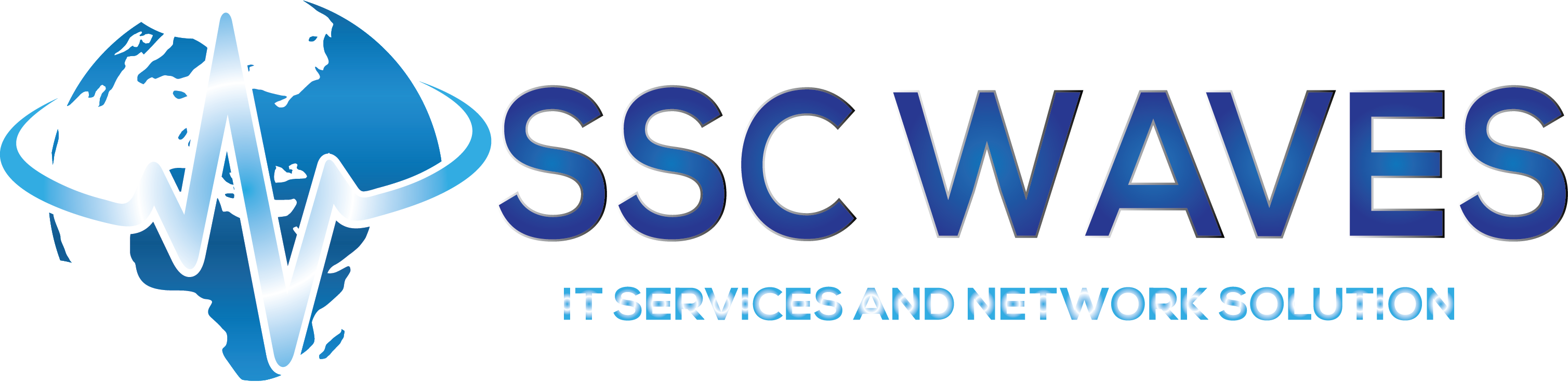 IT Services and Network Solution | SSCWAVES.COM